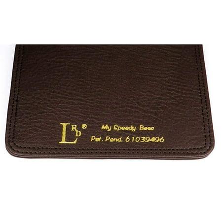 b4cd3ac956b0 Base Shaper for LV Speedy 25-Dark Brown - Walmart.com
