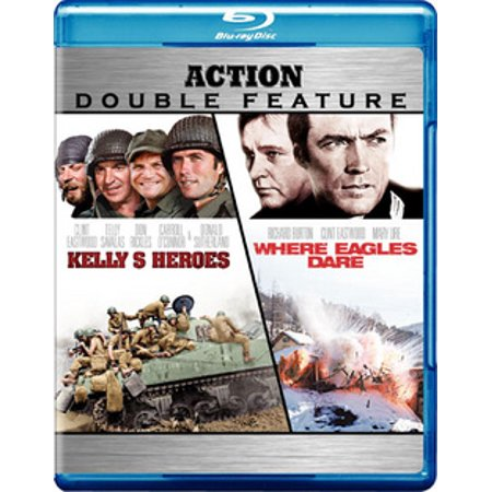 Kelly's Heroes / Where Eagles Dare - Kelly And Michael Halloween Show