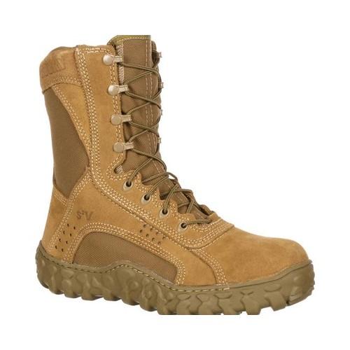 Men's S2V 8 Protective Steel Toe 6104 Boot