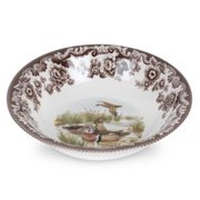 Spode Woodland Ascot Cereal Bowl (Wood Duck)