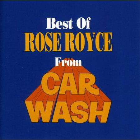 Best of Rose Royce Car Wash (CD)