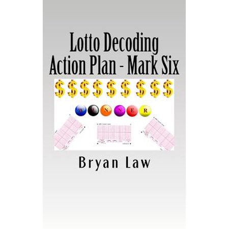 Lotto Decoding: Action Plan Mark Six by