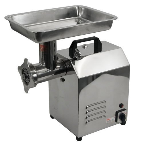 TSM Products 64102 No. 12 Electric Meat Grinder