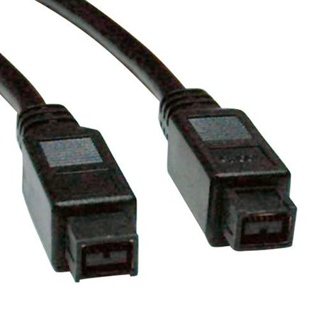 Buy Tripplite F015-006 Firewire (r) 800 Pc Device To Pc Device Gold Cable (f015006) Before Special Offer Ends