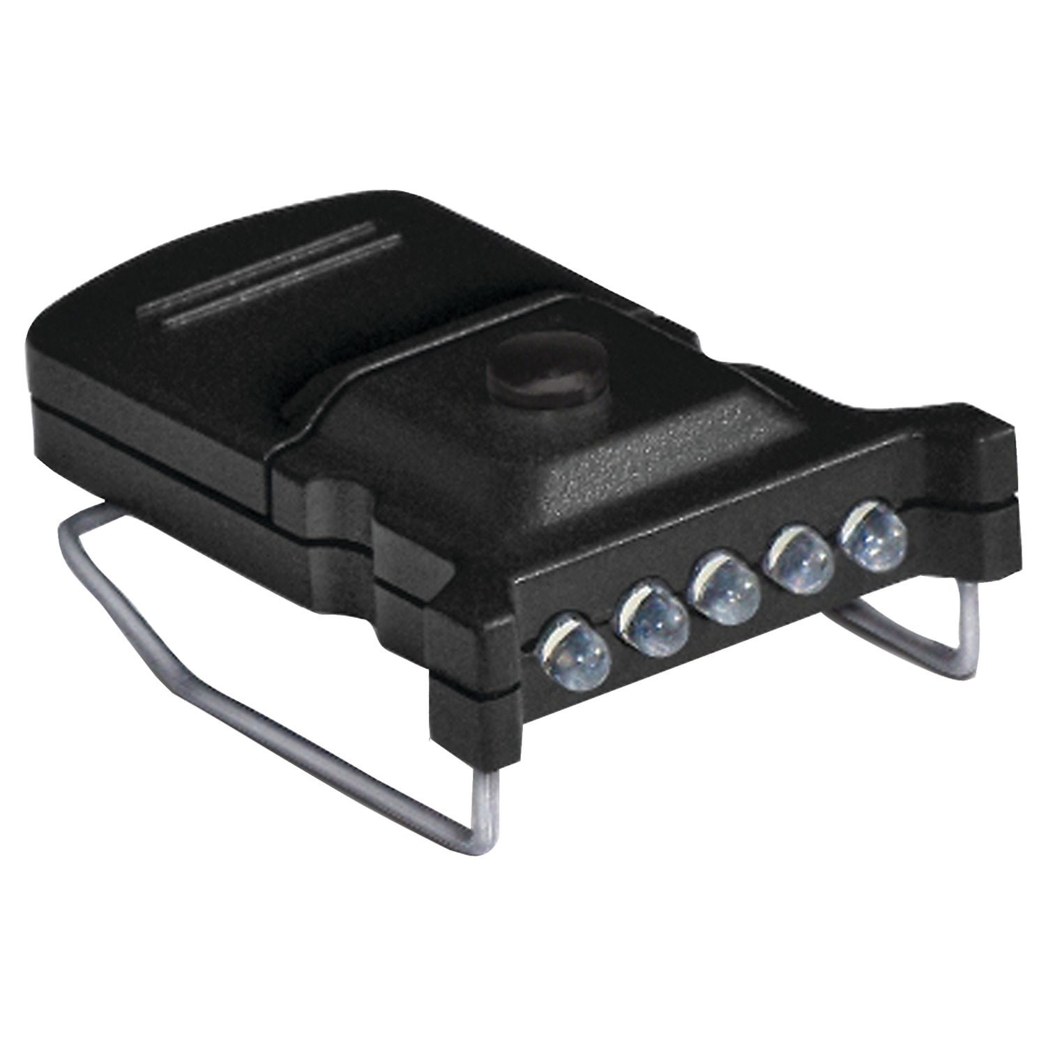 Micro Mini LED Hat Clip Light