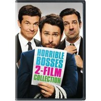 Horrible Bosses Collection (DVD)