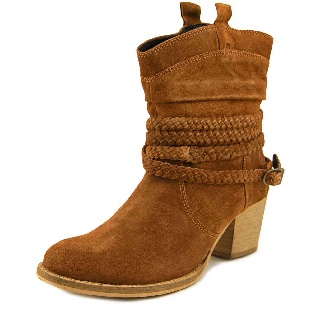 Dingo Twisted sister Women Round Toe Boots by Dingo