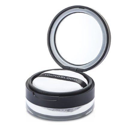 Youngblood - Hi Definition Hydrating Mineral Perfecting Powder # Translucent (Hi Def Foundation)
