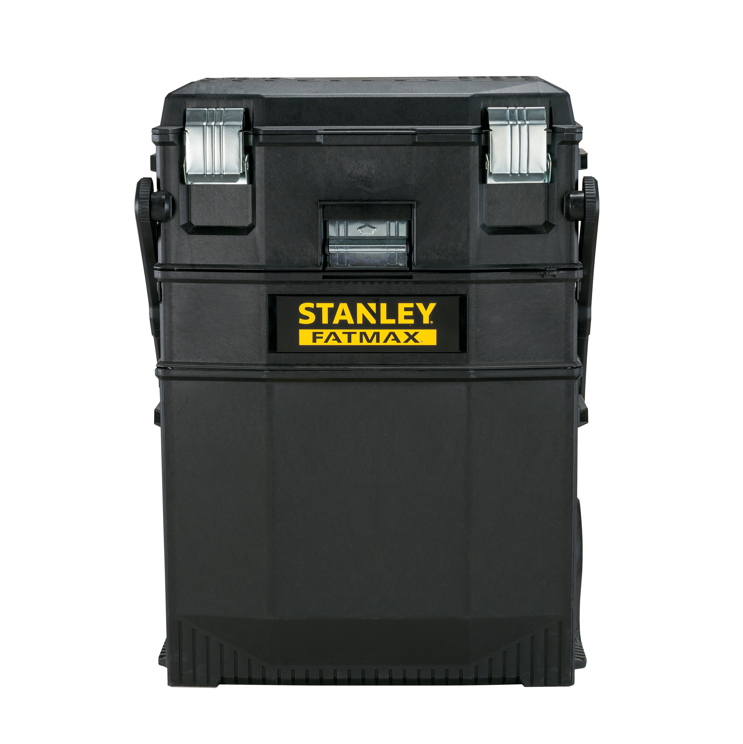 STANLEY FATMAX 020800R 4-in-1 Mobile Work Station