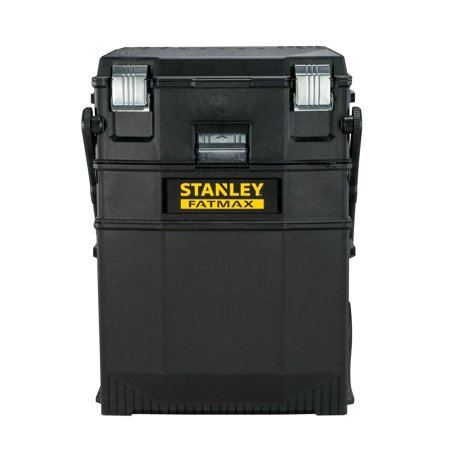 Stanley Fatmax  020800R 4 In 1 Mobile Work Station