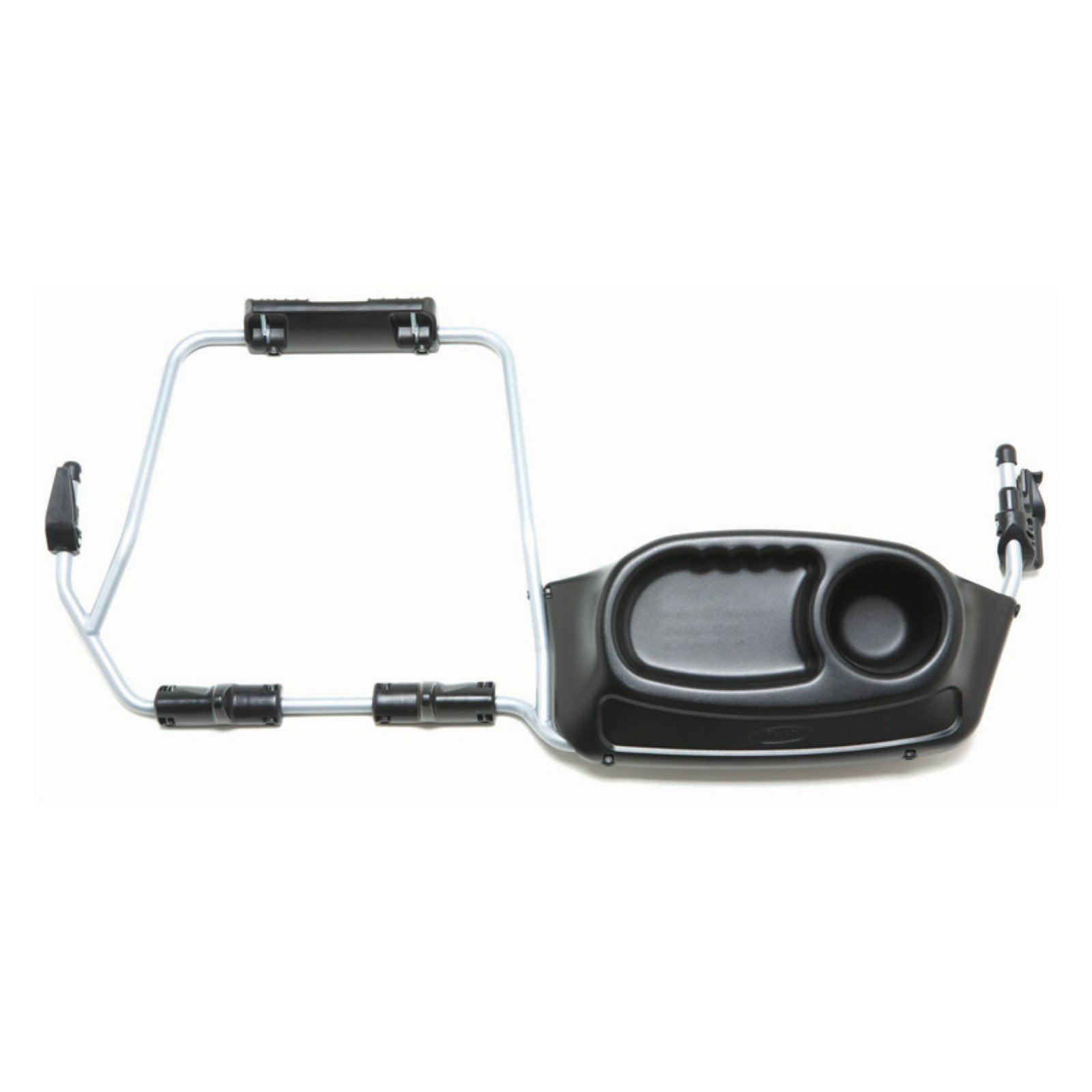 Bob Strollers B.O.B. Duallie ICSA Graco Car Seat Adapter