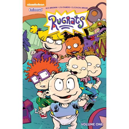 Rugrats Vol. 1 - Rugrats Decorations