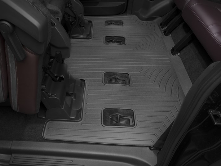 Fanmats University of Southern California 2-pc Vinyl Car Mat Set//17x27