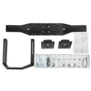 Ergotron 97-718-009 Dual Monitor & Handle Kit