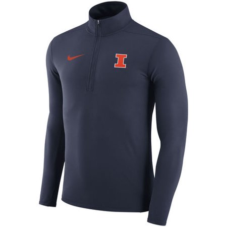 8aefcd4b5c0a Nike - Men s Nike Navy Illinois Fighting Illini Element Performance ...