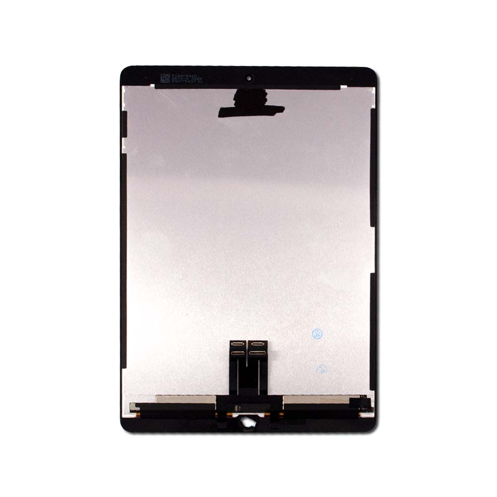 Touch Screen Digitizer and LCD Compatible with Apple iPad Pro 10.5 White A1701, A1709