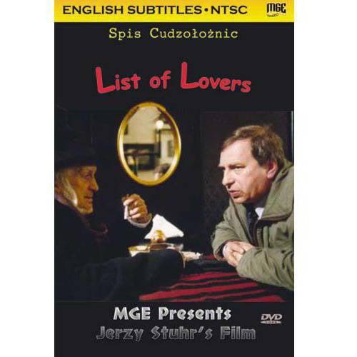 List Of Lovers (Spis Cudzosoznic) (Polish)