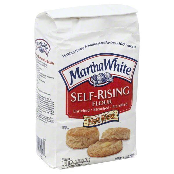 Martha White Self Rising Flour 5 Pound Walmart Com Walmart Com