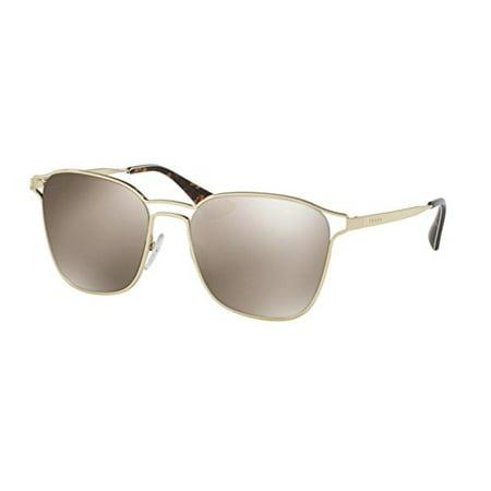 Sunglasses Prada PR 54TS ZVN1C0 PALE (Prada Sunglasses Repair)
