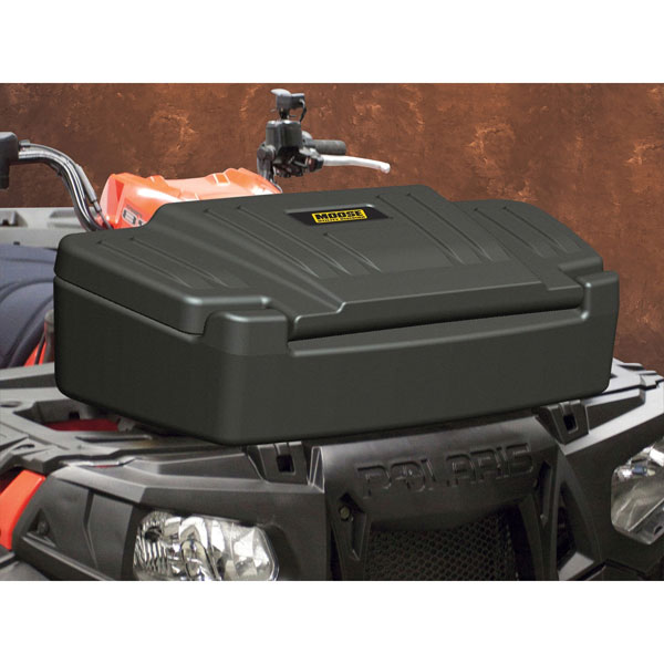 Moose Racing Front Storage Trunk