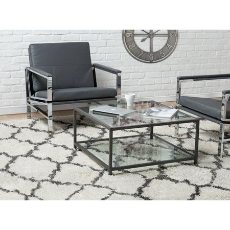 30 X 30 Square Coffee Table.Studio Designs Home Camber 30 Modern Square Coffee Table