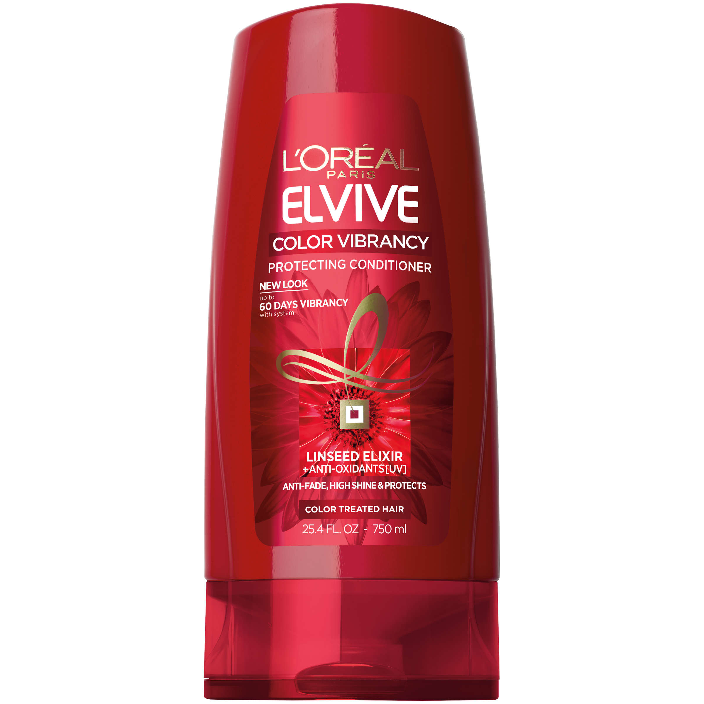 L'Oreal Paris Elvive Color Vibrancy Nourishing Shampoo 25.4 FL OZ