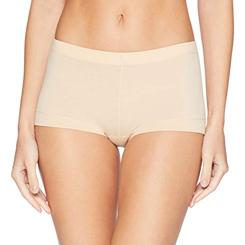 Maidenform Women's Dream Cotton Boyshort Hanes - Ships Directly From Hanes