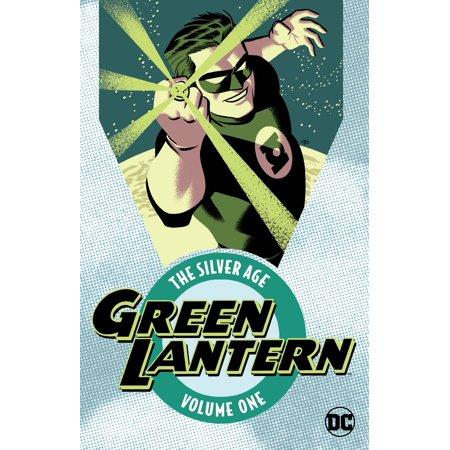 Green Lantern: The Silver Age Vol. 1 for $<!---->