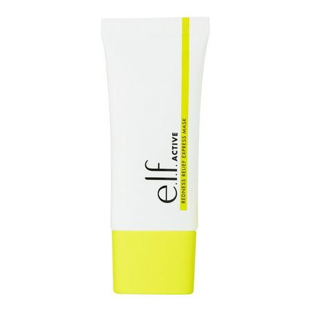 e.l.f. Cosmetics Redness Relief Express Mask
