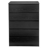 Tvilum Scottsdale 5-Drawer Dresser