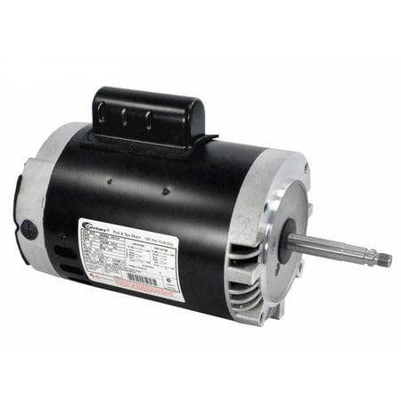 Smith Aos Motor (AO Smith 3/4 HP Replacement Booster Pump Motor)