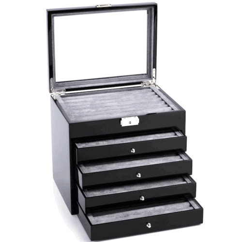 Ravi Ratan Master Cufflinks Box