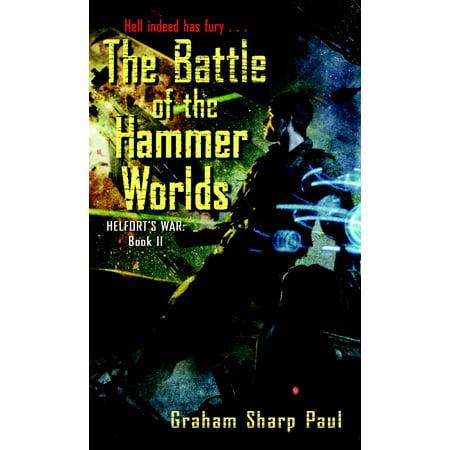 Helfort's War Book 2: The Battle of the Hammer