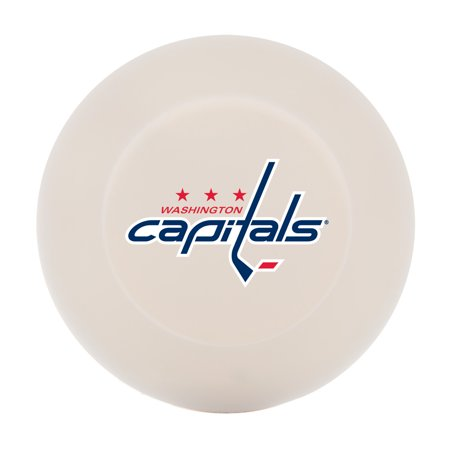 - Franklin Sports NHL Washington Capitals Street Hockey Puck