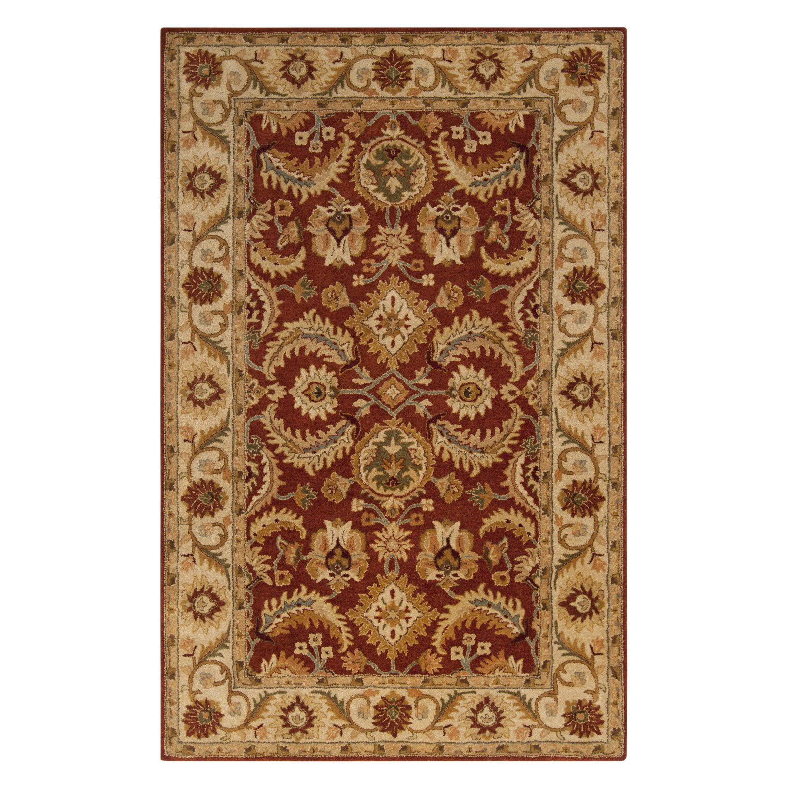 Surya Ancient Treasures A-147 Area Rug