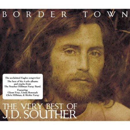 Border Town: Very Best of (CD)