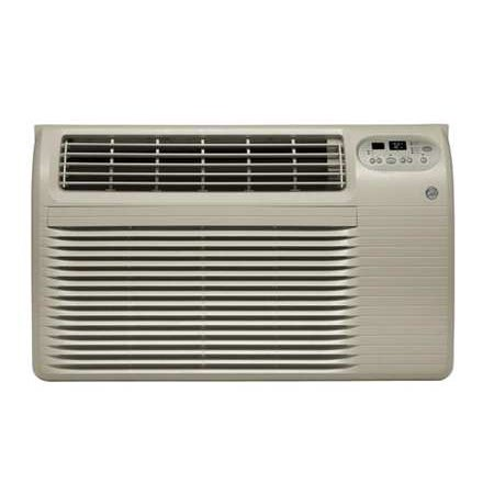Ge Wall Air Con 230 208v Cool Heat Eer9 4 Ajeq12dcf