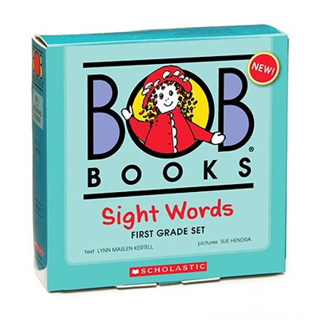 Bob Books: Sight Words First - First Grade Halloween Printable Books