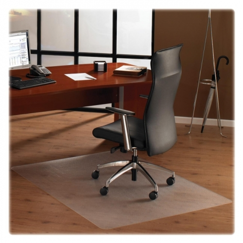 Cleartex Hardwood Floor Chair Mat