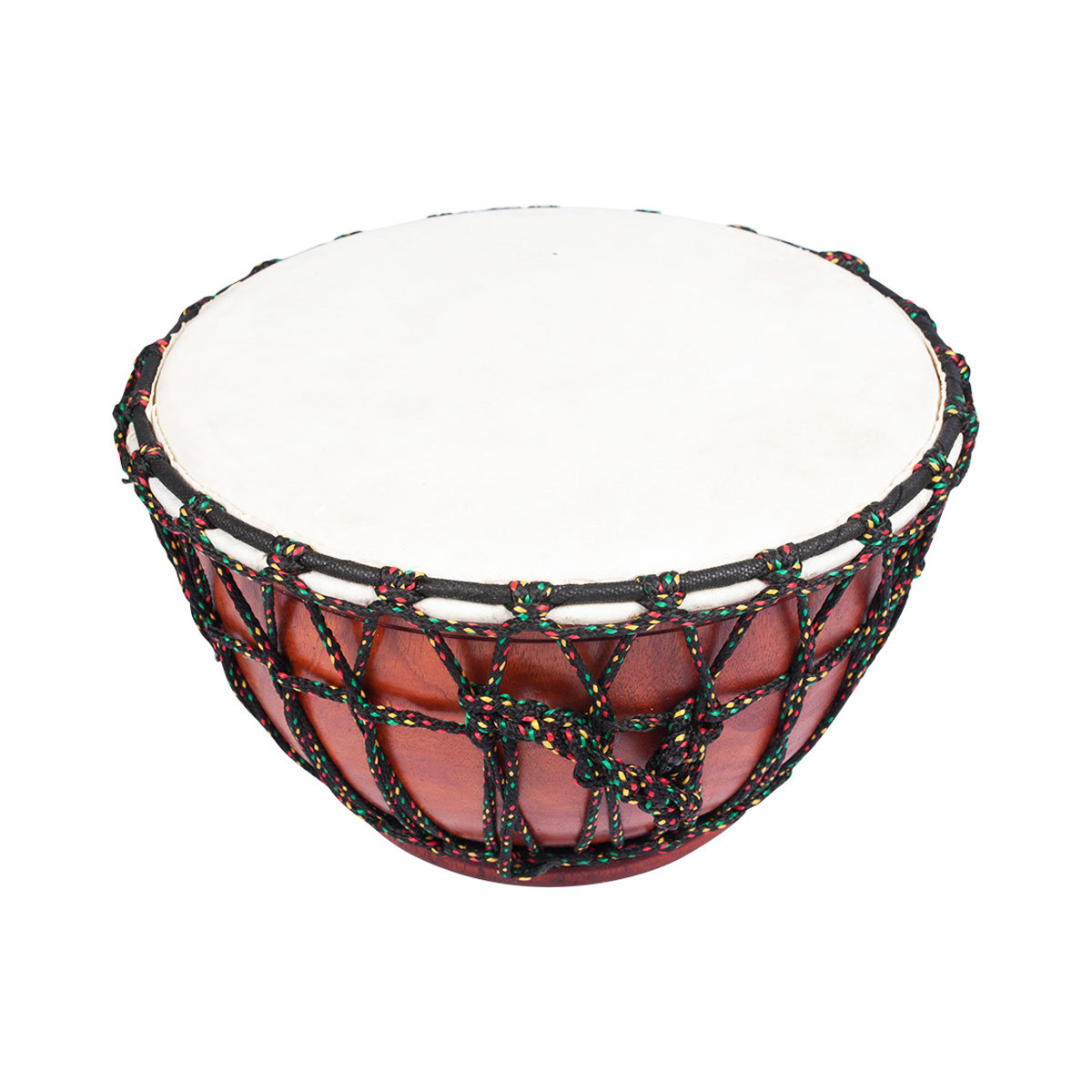 Rebana Hand Drum Gamelon Drum by X8 Drums