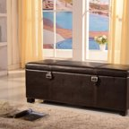 Woodland Imports Comfortable And Captivating Upholstered