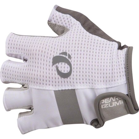 (Pearl Izumi Elite Gel Men's Glove: White 2XL)