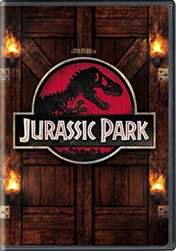 Jurassic Park by Universal
