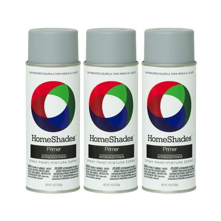 (3 Pack) HomeShades Gray