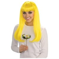 The Smurfs 2 Smurfette Costume Wig Adult One Size