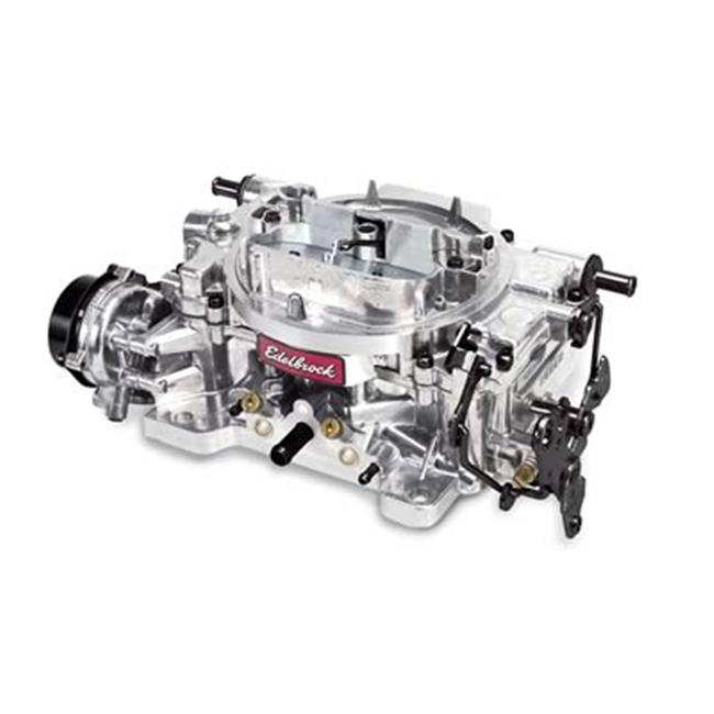 Edelbrock 1803 Thunder Series Avs Carburetors