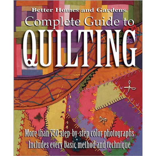Complete Guide to Quilting
