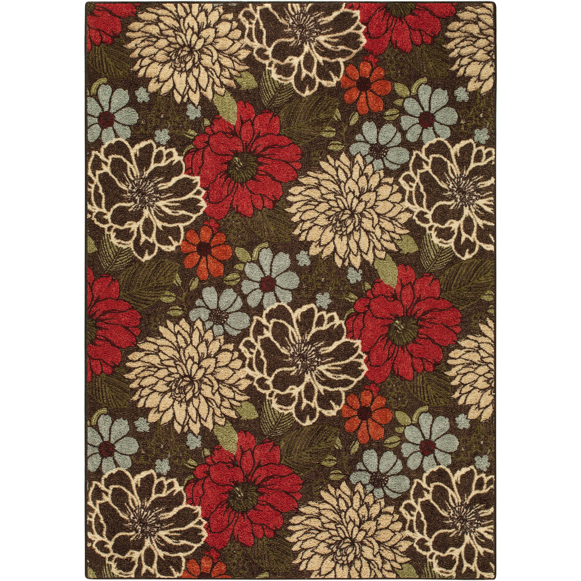 Better Homes and Gardens Diamond Area Rug - Walmart.com