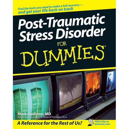 thesis for post traumatic stress disorder