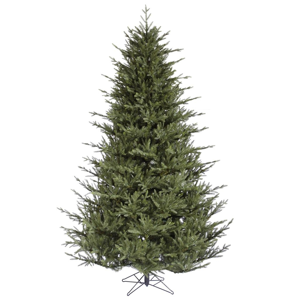 Vickerman 8.5' Itasca Frasier Artificial Christmas Tree with Stand